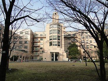 聖路加国際病院 聖路加ガーデン